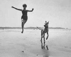 Jacques Henry Lartigue