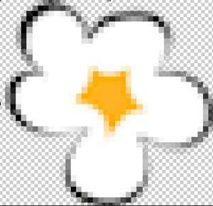 aspecto de pixel