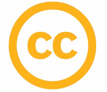 licencia creative commons para videos