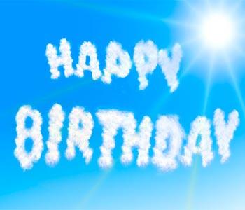 videos de cumpleaños personalizados