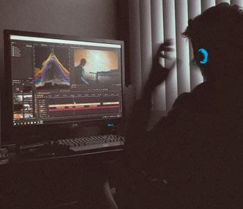 ordenador para la edicion de video