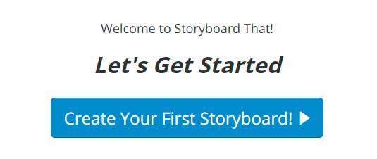 crear storyboard online con storyboardthat