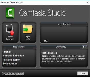 tutorial camtasia studio gratis en español