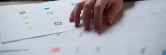 como crear un logotipo para una empresa