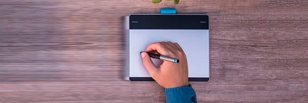 mejores tabletas graficas con pantalla