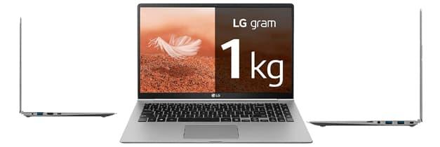 lg gram 15z990-v review
