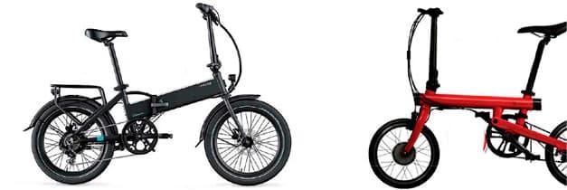 mejores bicicletas electricas calidad precio