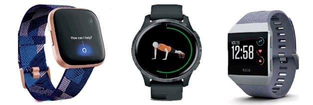 mejores relojes smartwatch calidad precio