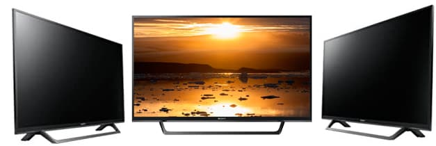 Sony KDL-40WE660 full hd