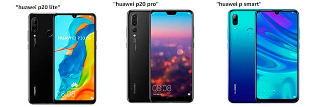 mejores moviles huawei