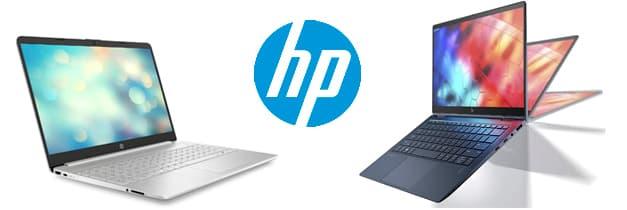 ordenadores portatiles hp 2020