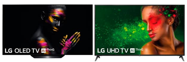 televisores LG opiniones