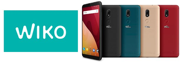 moviles wiko 2020