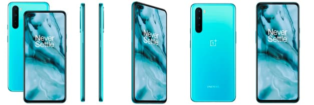 oneplus nord opiniones
