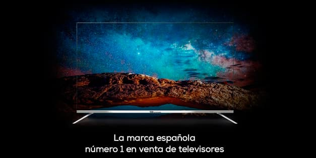 televisores td systems opinines