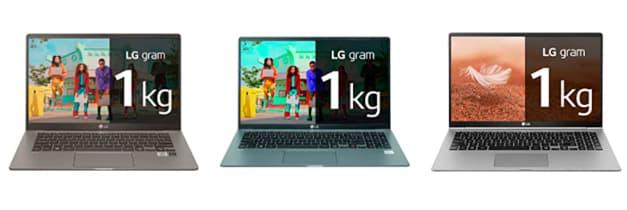 portatiles LG gram opiniones