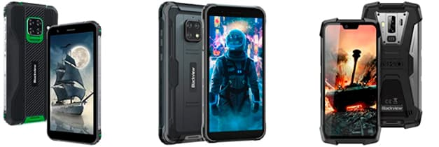 movil blackview opiniones